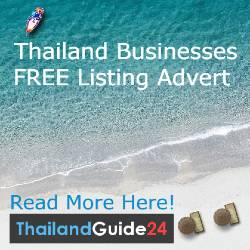 List Thailand Businesses