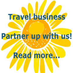 List your Thailand travel business